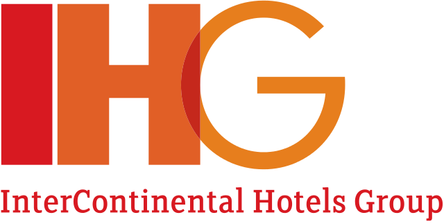 Group vector logo. File intercontinental hotels svg