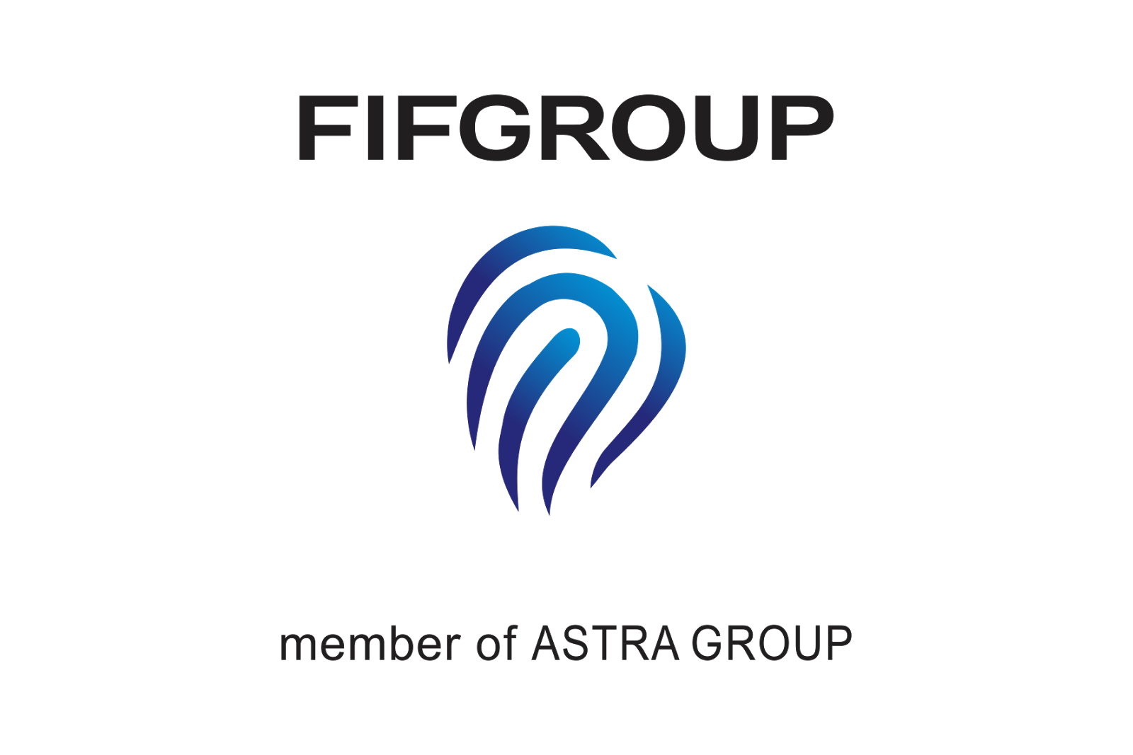 Fif . Group vector logo picture download