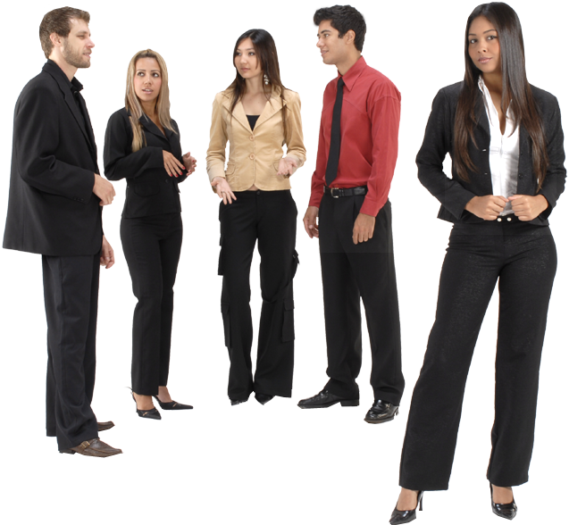 Groups of people png. Businessperson business transprent free