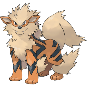 Growlithe drawing baby. Cheap pok mon items