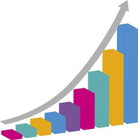 growth clipart growth rate