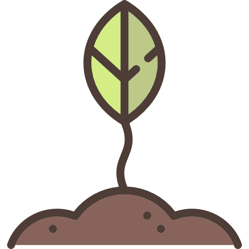 Growth clipart plant. Growing png for free