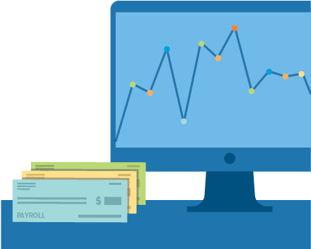 Growth vector business. The ups and downs