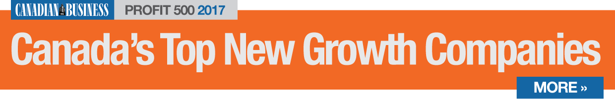 Growth vector company. The profit canada s