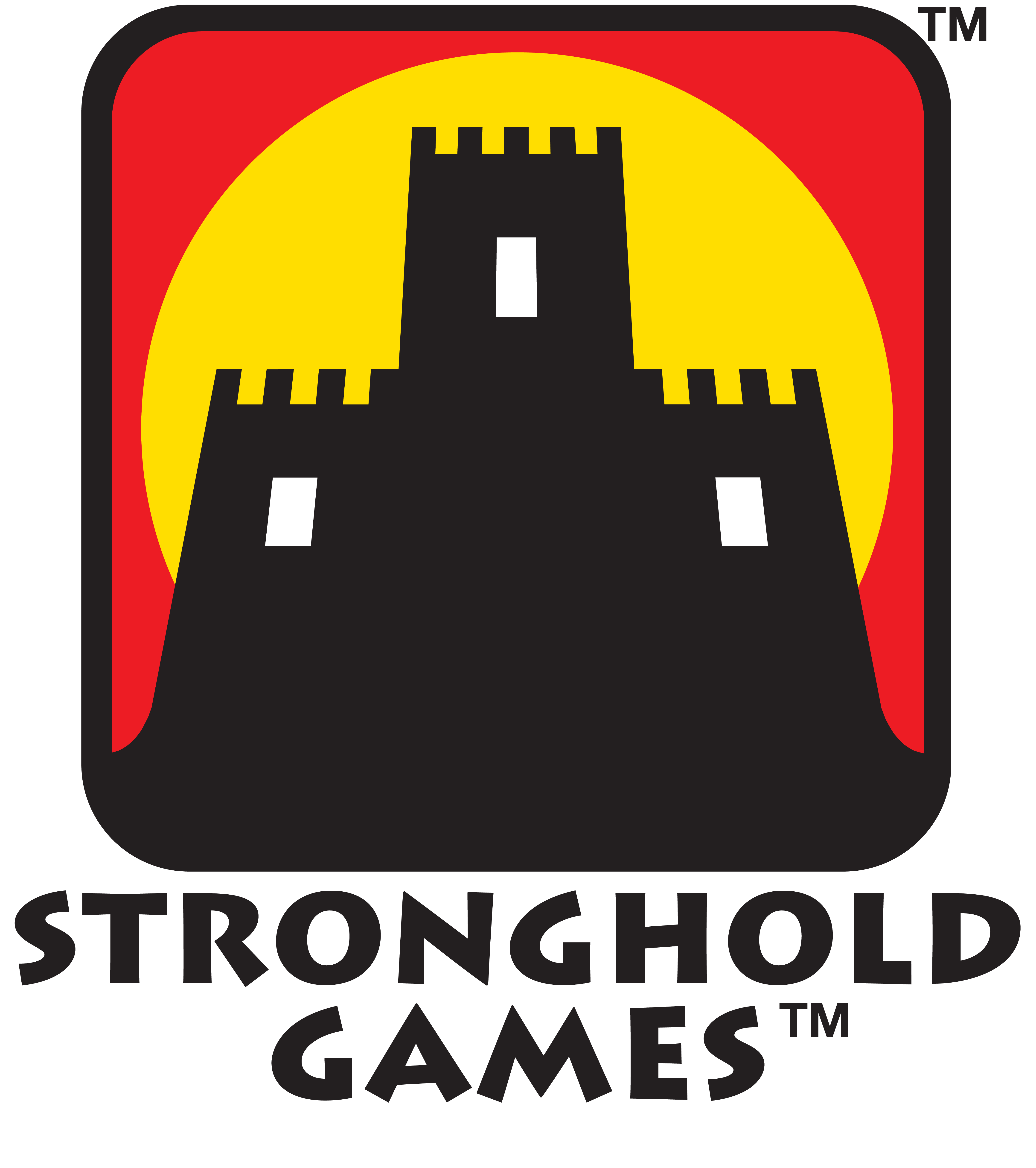 Games vector old. Stronghold blog archive press