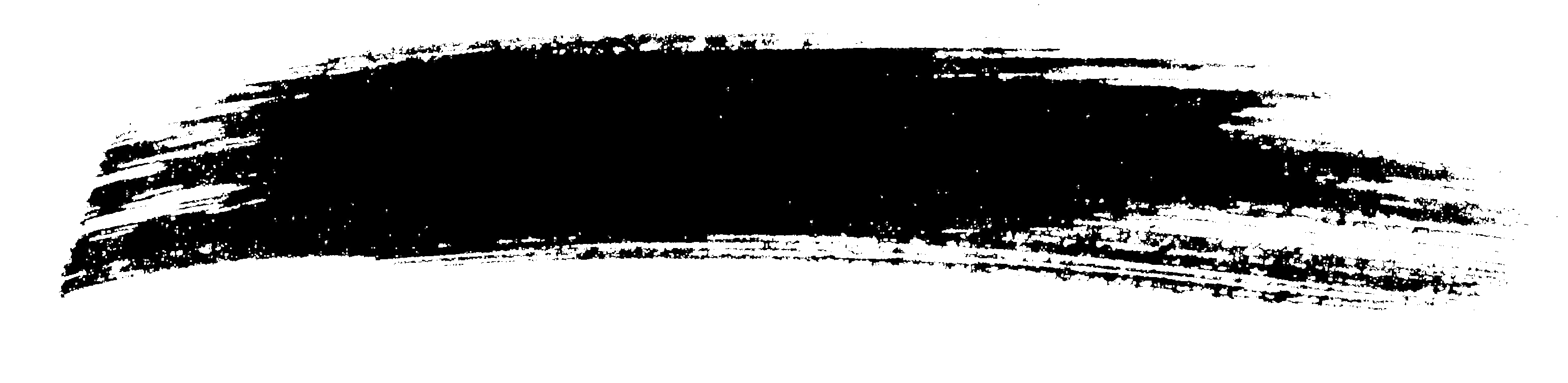 black brush stroke png
