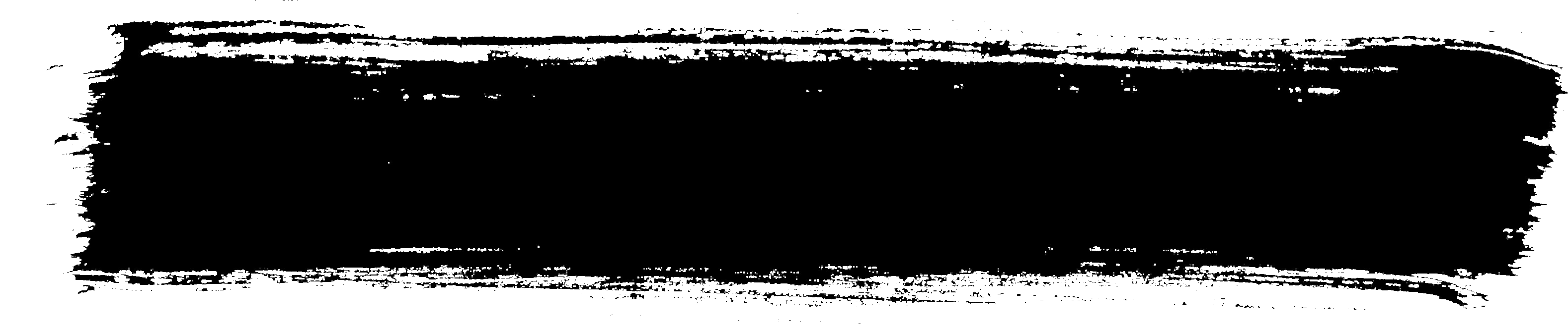 Grunge brush stroke png. Banner transparent vol