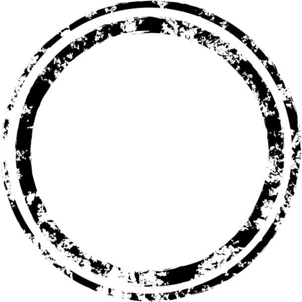 Grunge circle png. Psd official psds share