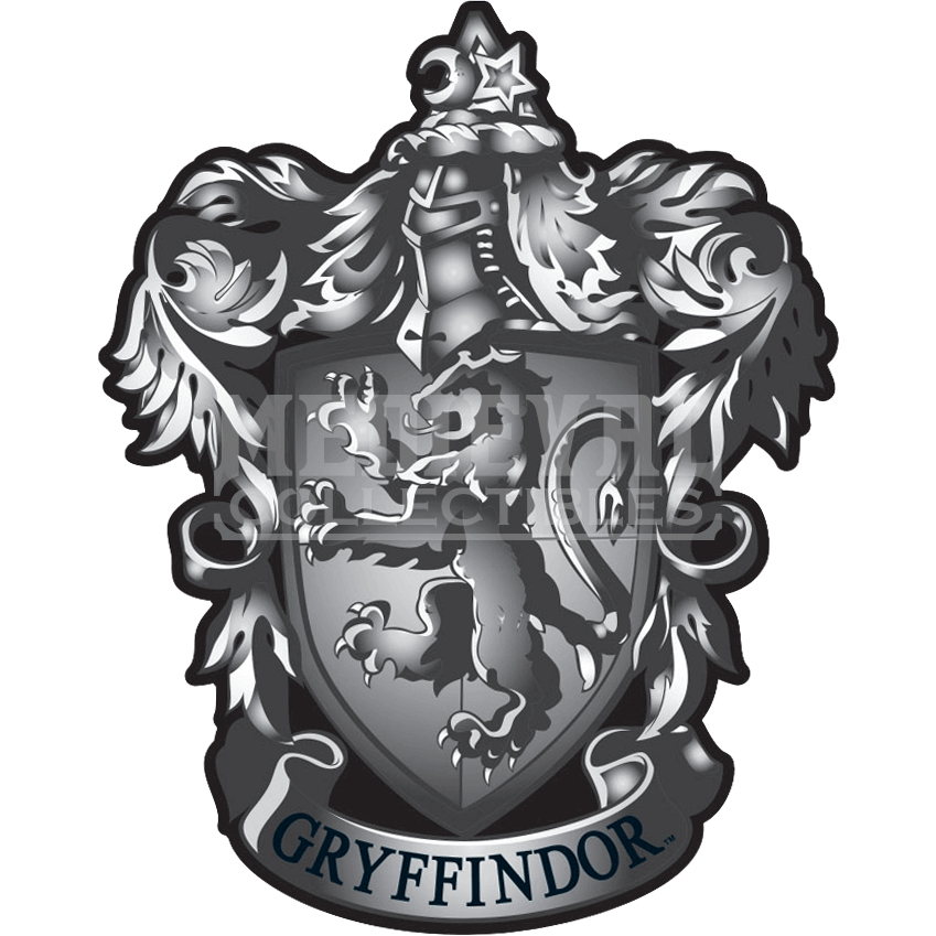 Gryffindor crest png. Lapel pin mg from