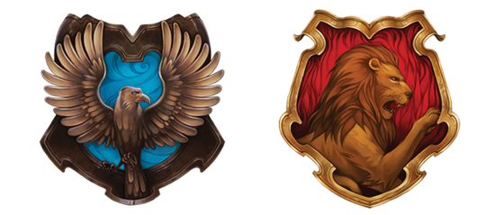 Gryffindor crest png pottermore. Behind the scenes house