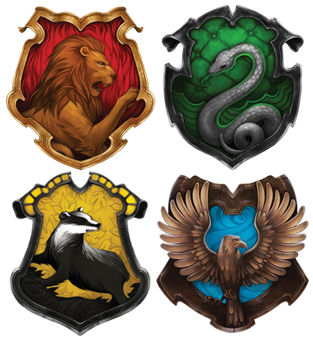 Gryffindor crest png pottermore. Lollipops and rainbows life