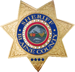 Gta 5 blaine county sheriff png. Image dev bcso badge