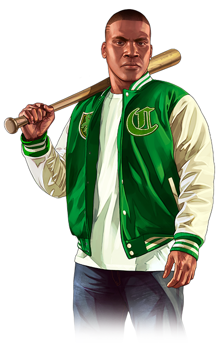 Character transparent gta. Game characters compras
