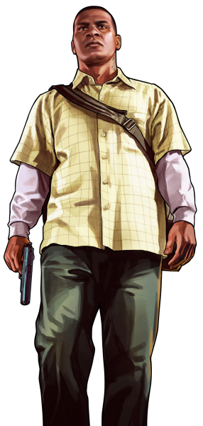 Gta 5 franklin png. Image clinton making the