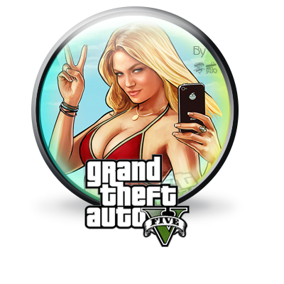 Gta 5 girl png. Avatar icons for share