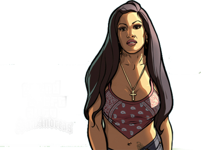 Gta 5 girl png. Cast posters in movies