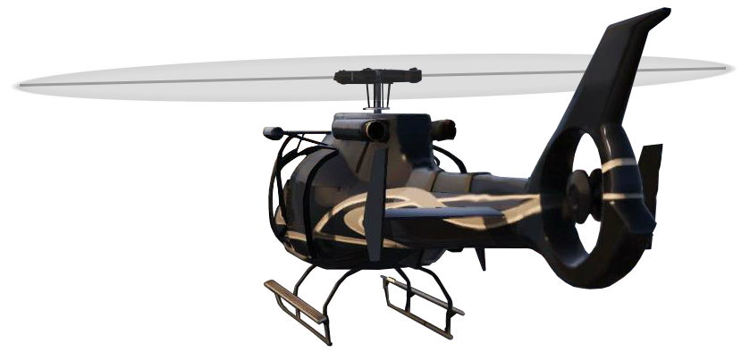 Gta 5 helicopter png