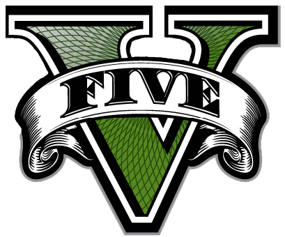 Gta 5 icon png. Image logo fiction foundry