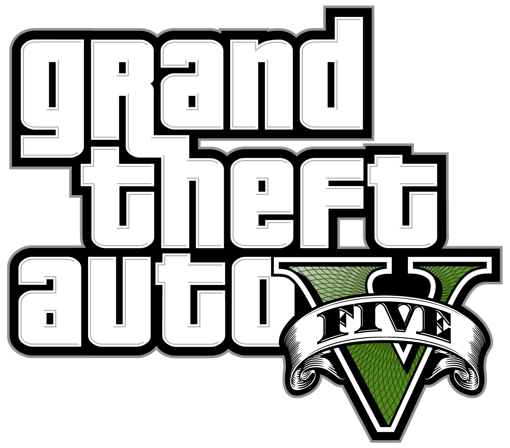 gta 5 loading screen png