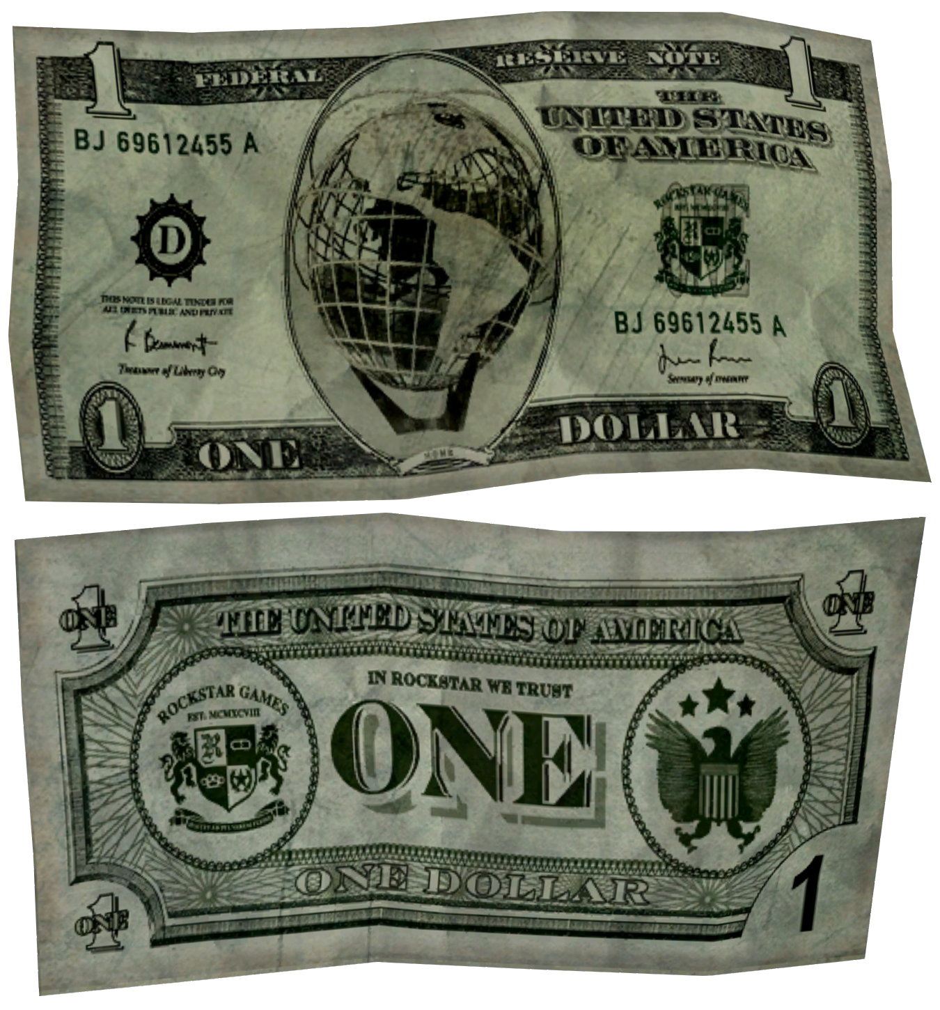 Gta 5 money png. Image dollar gtaiv wiki