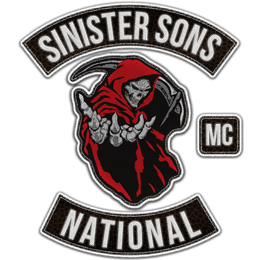 Gta 5 motorcycle crews emblems png, Picture #369429 gta 5 mc patches png