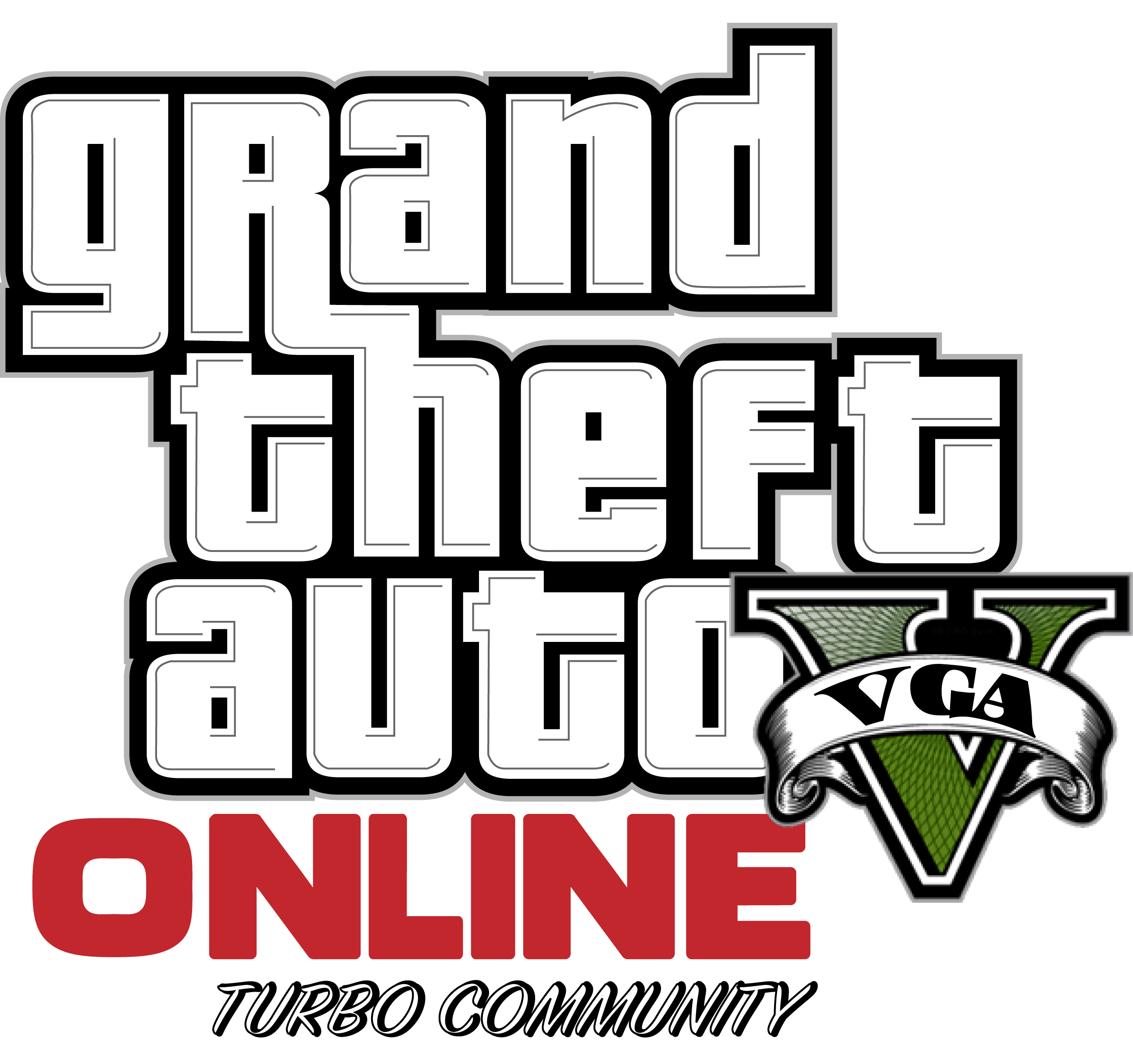 Gta 5 online png. Logo images in collection