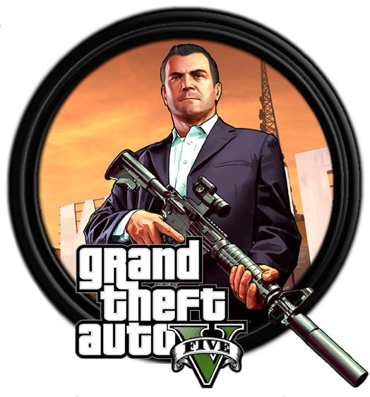 Gta 5 png. Free grand theft auto