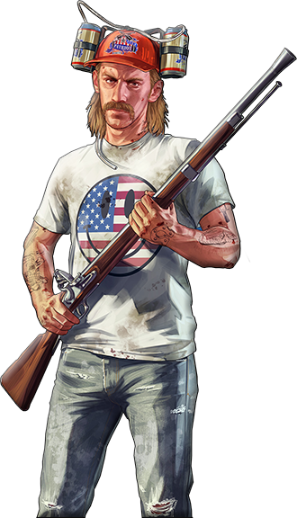 Gta 5 character png. Eclipse rp v roleplay