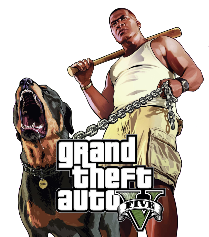 Gta 5 png images. Franklin by juniorbunny on