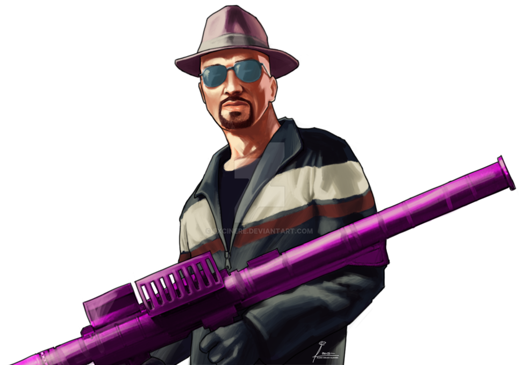 Gta 5 png images. Alfredonx v by aldo