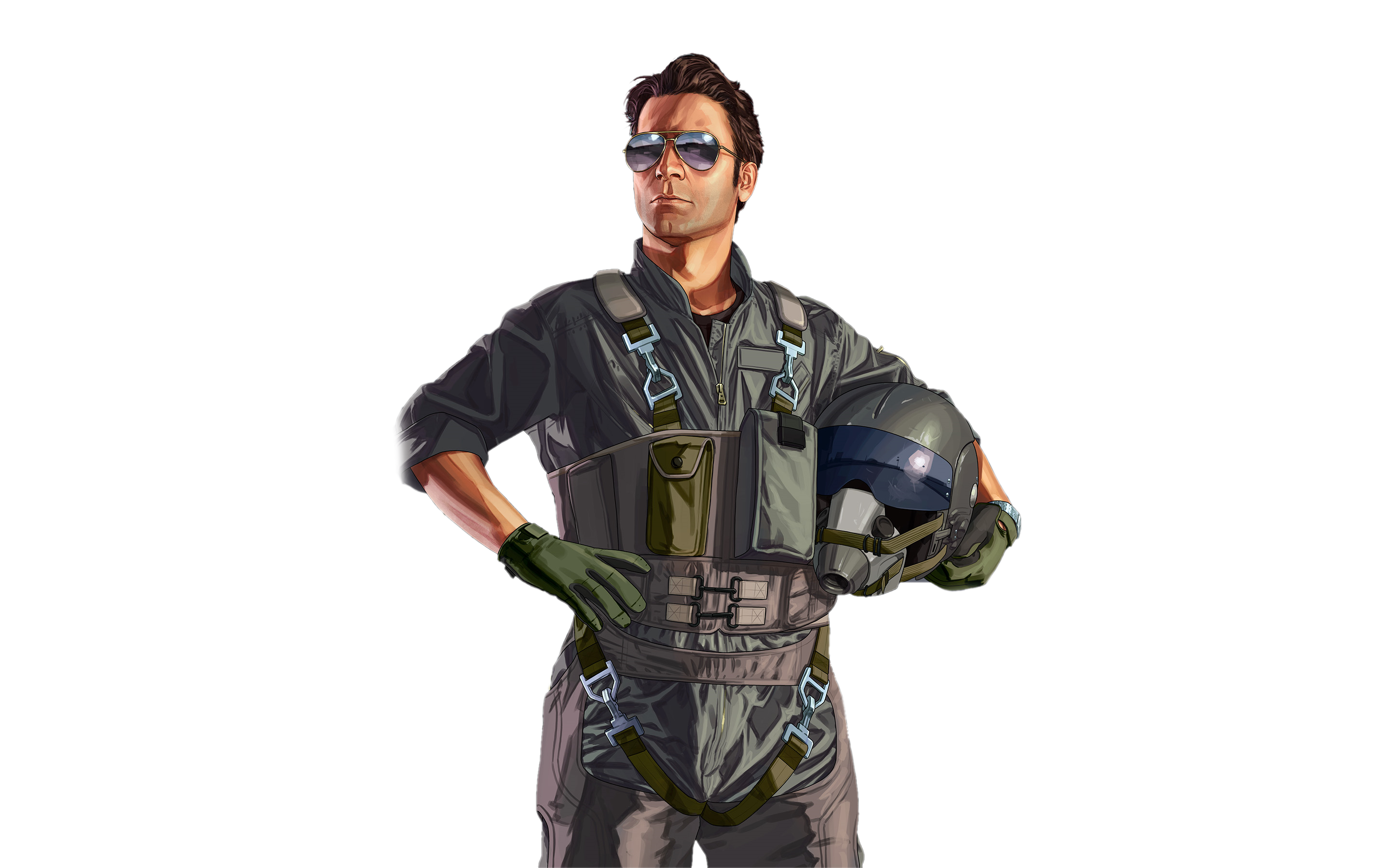 Gta 5 soldier png. Render topic page
