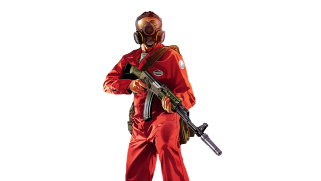 Gta 5 soldier png. Grand theft auto v
