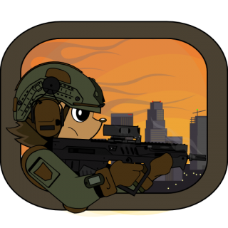 Gta 5 soldier png. Advanced rifle emblems for