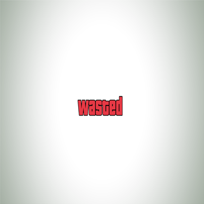 Gta v wasted png. Image related wallpapers