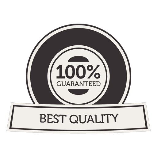 vector quality guarantee