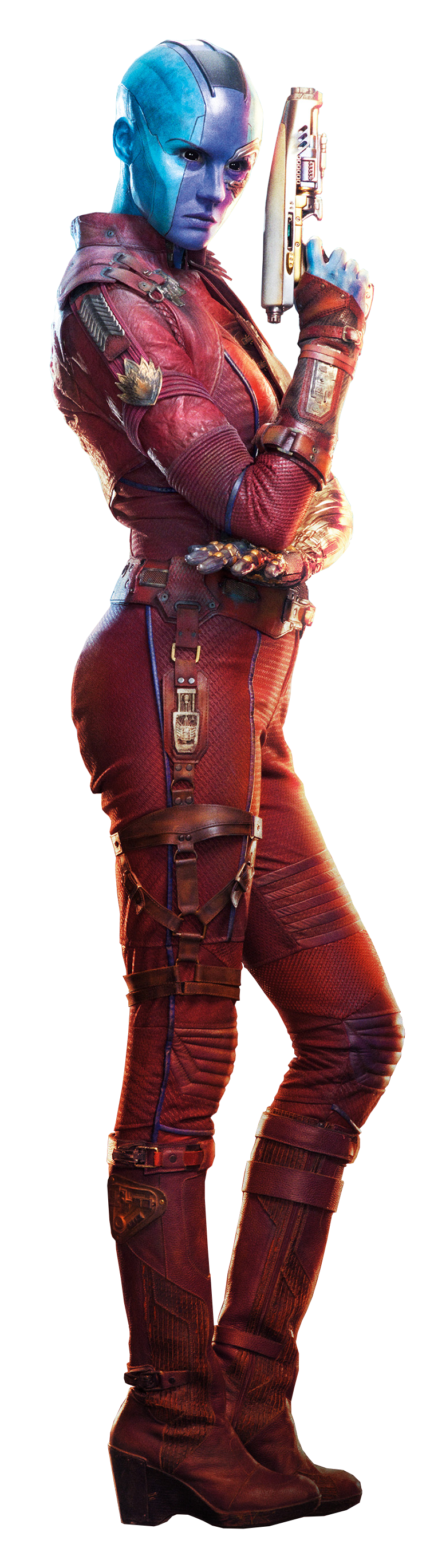 Nebula png marvel. Guardians of the galaxy