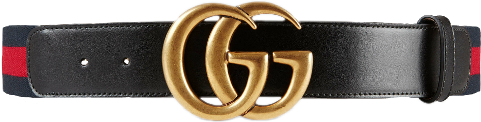 Gucci belt png. Popular and trending stickers