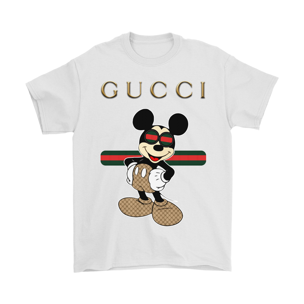 Gucci clothing png. Stripe happy stylish mickey