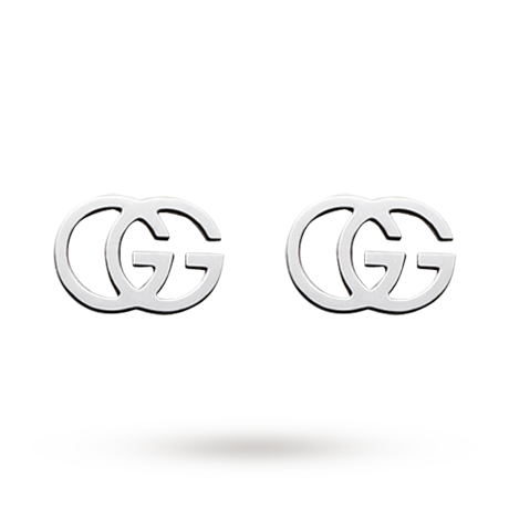 Gucci gold logo png. Gg tissue ct stud
