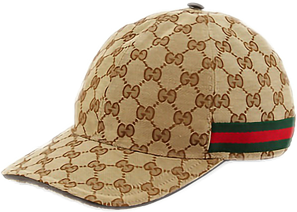 Gucci hat png. Sticker by yugo offenbach