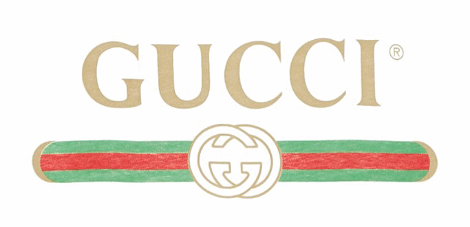 Gucci logo gold png. Photos peoplepng com