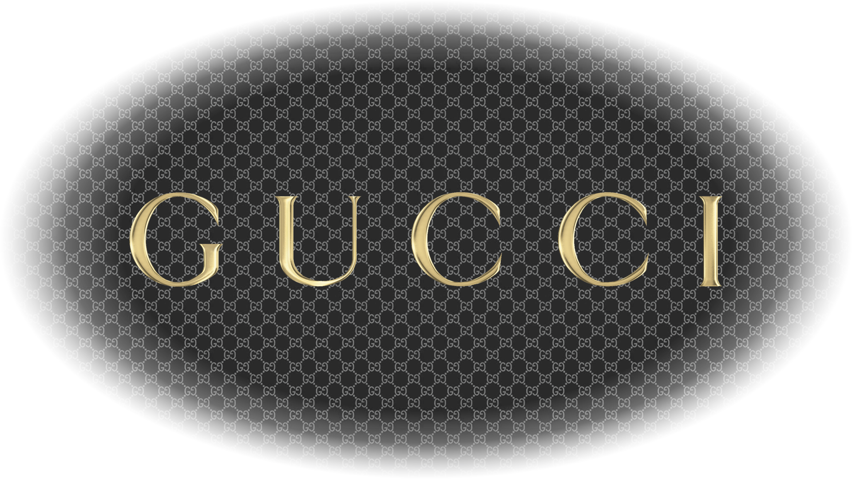 Gucci logo gold png. Wallpapers hd pixelstalk net