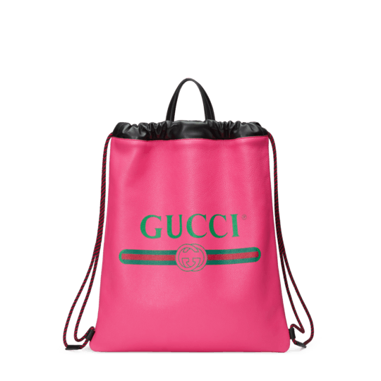 Gucci print png. Collection shop com leather