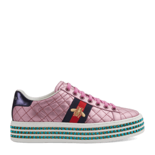 Gucci pattern png. Women s ace sneakers