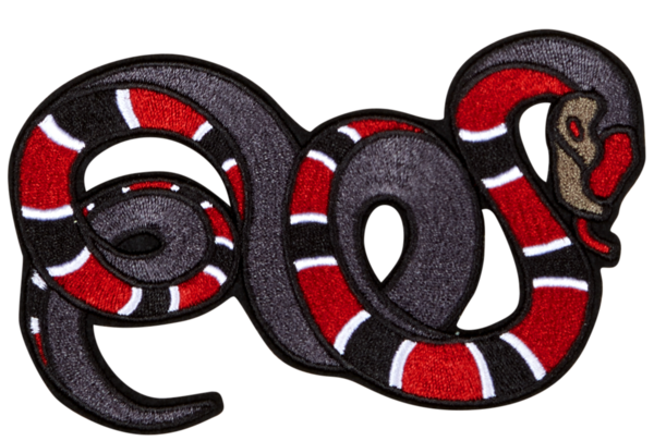 Gucci snake png. This cosmetic bag is