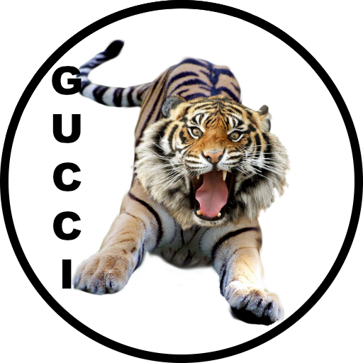 Gucci tiger png. Album on imgur