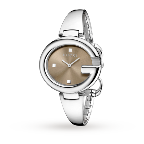 Gucci vector brand. Ladies watch png image