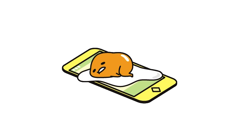 Gudetama png. Is god photo