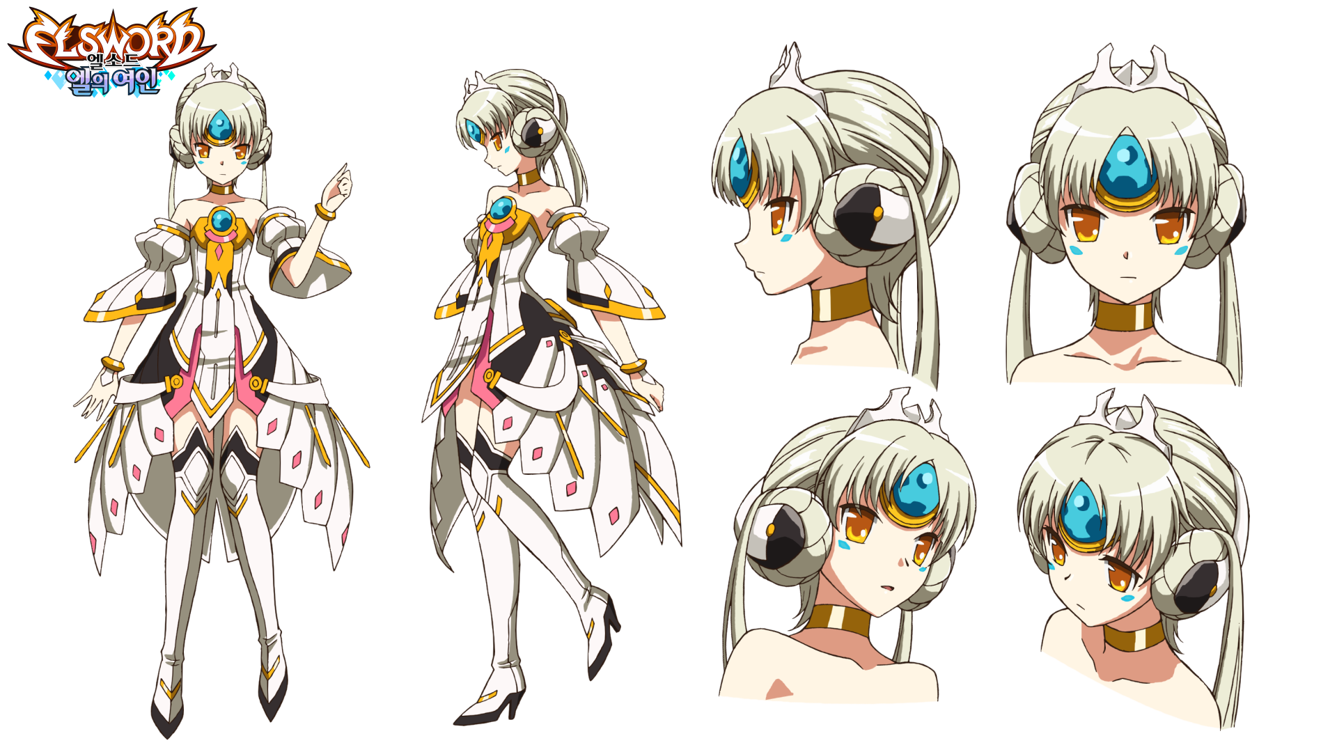 Personality drawing anime. Eve character sheet official
