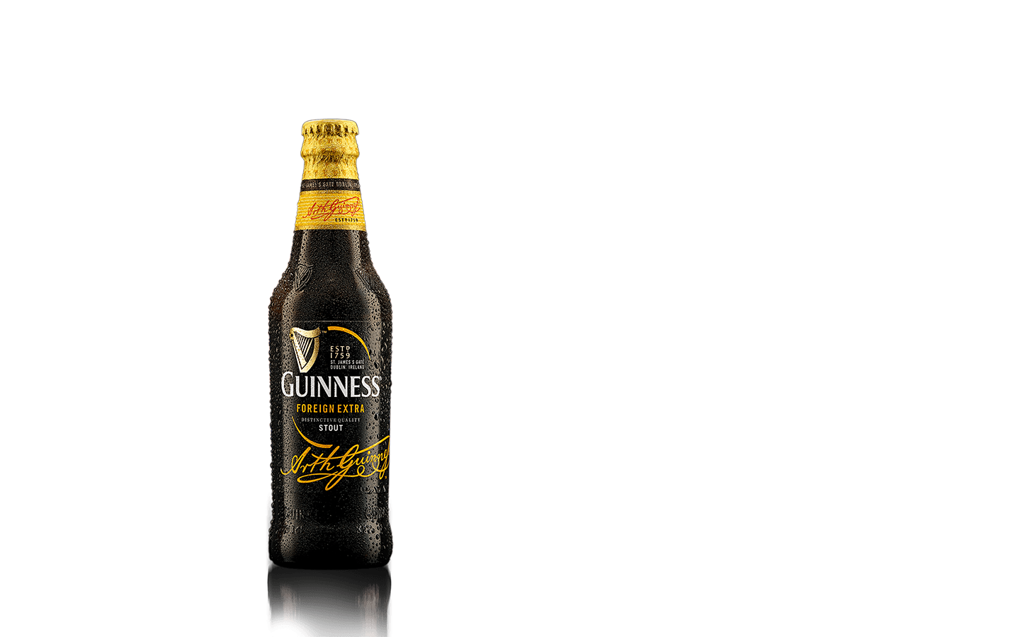 Guinness bottle png. Fresh green pea fritters